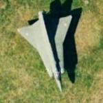 """Saab 35 """"Draken"""""""
