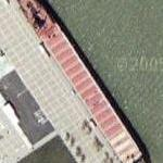 Steamship William G Mather (Google Maps)