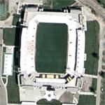Columbus Crew Stadium (Google Maps)