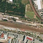 Józsefvárosi pályaudvar (Railway Station) (Google Maps)