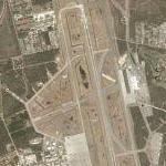 Myrtle Beach & Myrtle Beach International Airport (MYR) (Google Maps)