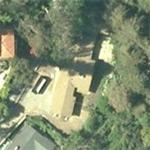 Pete Sampras' house (Google Maps)