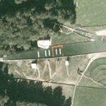 Paul-Ausserleitner-Schanze ski jumping hill (Google Maps)