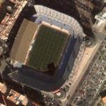 Estadio Mestalla (Google Maps)