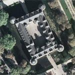 Schloss Neuhaus (Paderborn) (Google Maps)