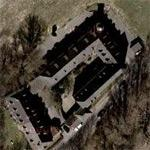 Castle Seffent (Google Maps)