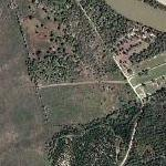 Battle of Palmito Ranch - last battle of the Civil War (Google Maps)
