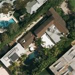 Larry Gelbart's House (former) (Google Maps)