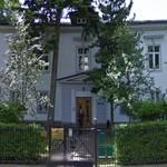 Embassy of Russia to Norway