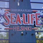 Merimaailma Sea Life - Helsinki