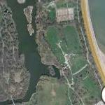 C-41 Nike Missile site (Google Maps)