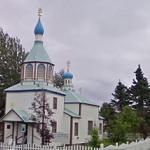 Holy Assumption of the Virgin Mary Church