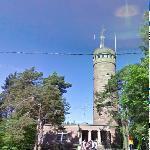 Pyynikin näkötorni (Pyynikki Tower)