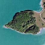Heartshaped Island