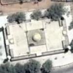 Bauchi Mosque (Google Maps)