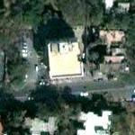 Pune bombing - February 13, 2010 (Google Maps)