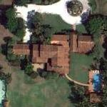 John Goodman's house (Google Maps)