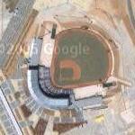 2004 Olympics Helliniko Sports Complex