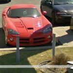 Dodge Viper (StreetView)