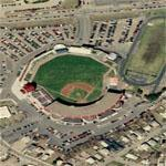 McCoy Stadium (Google Maps)
