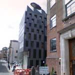 'Rivington Place' by David Adjaye