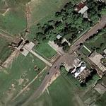 Ancient Castle and Madrasah of Hisor (Google Maps)