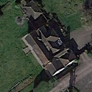David Jason's House (Google Maps)