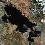 Titicaca Lake (Google Maps)