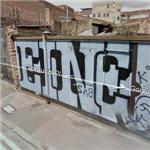 Graffiti by Eine