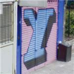 Graffiti by Eine