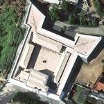 Forte de Santo Antônio Além do Carmo