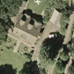 Carlos Tevez's House (Google Maps)