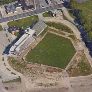 Cooper Stadium (Google Maps)
