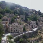 Abandoned town of Gairo