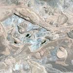 Orange River Diamond Mine