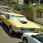 2nd Gen Chevrolet Monte Carlo