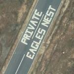 Eagle's Nest Airport (CA20)