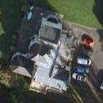 Chris Evans' House (Google Maps)