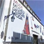 MUDE - Design and Fashion Museum