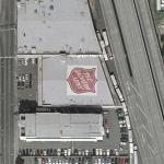 Salvation Army (Google Maps)