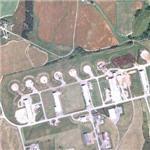 Former Snark Missile site