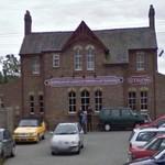 Llanfairpwllgwyngyll Railway Station