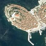 City of Rovinj (Google Maps)