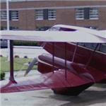 De Havilland DH-89A Dragon Rapide Replica (StreetView)