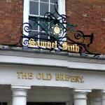 Samuel Smith's Old Brewery