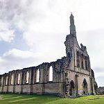 Byland Abbey (StreetView)