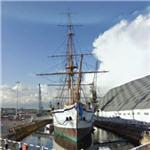 HMS Gannet (1878)