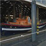 Royal National Lifeboat Institution (RNLI) historic lifeboat collection