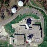 National Security Agency (NSA) satellite downlinks (Google Maps)