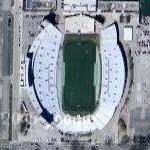 Ryan Field (Google Maps)